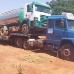 Transporte de máquinas pesadas em ribeirão preto